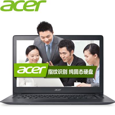 【顺丰包邮】Acer TMX349-G2-M-5714  14英寸轻薄笔记本(i5-7200U 8G 256G SSD IPS全高清  1.53kg 镁铝合金机身)