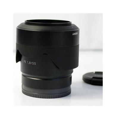 索尼(SONY)Sonnar T* FE 55mm F1.8 ZA 蔡司全画幅镜头 (SEL55F18Z)
