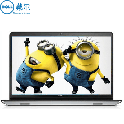 【顺丰包邮】戴尔 14 5000系列 5468(VOSTRO 14-5468D-2625S)【VGA+HDMI接口】指纹识别!