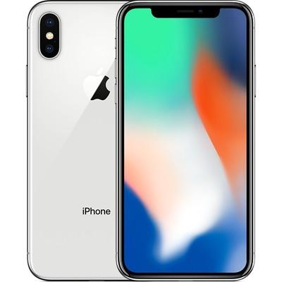 【顺丰包邮】苹果 iPhone X(全网通)国行未激活