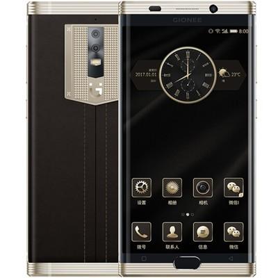 【顺丰包邮】金立M2017 6GB+128GB 移动联通电信4G手机 双卡双待