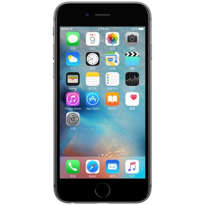 苹果 iPhone 6S(全网通)【华华手机官方商城 www.aa7a.cn】