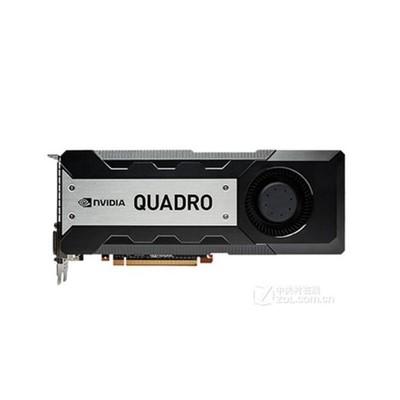 丽台 Quadro K6000