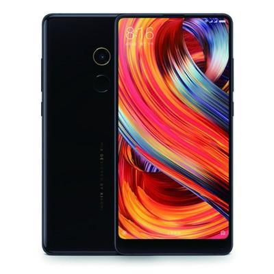 Xiaomi/小米 小米MIX 2全面屏2.0 智能手机 全网通 小米旗舰手机