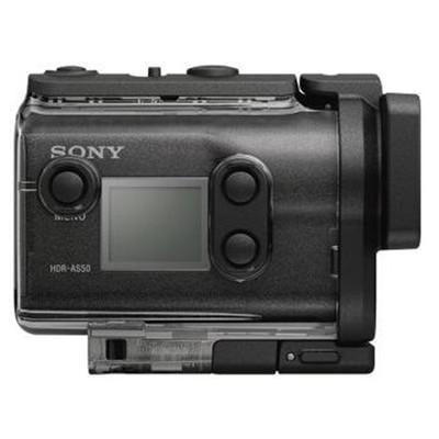 索尼 HDR-AS50  AS50 单机(带防水外壳)索尼AS50摄像机