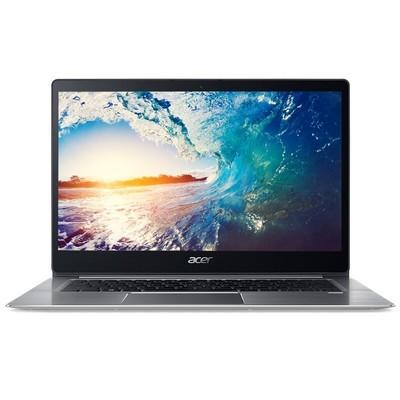 宏碁(acer)蜂鸟 Acer SF315-51G-50BX15.6英寸全金属轻薄笔记本电脑i5-8250U 8G 128GB+1T MX150 2G IPS