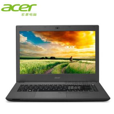 【顺丰包邮】Acer E5-422G-45ET14英吋笔记本(四核A4-7210 4G 500G R5 M335 2G独显 蓝牙 win8.1 )清新小E全新升级 时