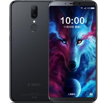 【顺丰包邮】360手机 N6 Pro 全网通 6GB+64GB 移动联通电信4G手机