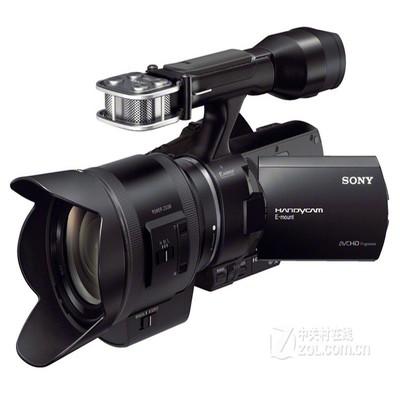 索尼 NEX-VG30EH