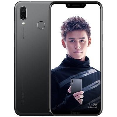 【石家庄华为专卖】荣耀 Play(6GB RAM+64/全网通)市内送货