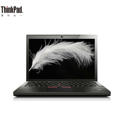 【 顺丰包邮】ThinkPad X250(20CLA2EXCD)轻薄便携商务本 酷睿I5-5300U 8G内存 1000G+16G混合硬盘 核显 12.5英寸