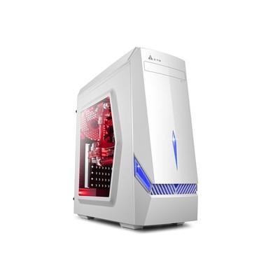 I5 7500/GTX1060游戏电脑电竞组装机台式电脑主机DIY游戏整机 吃鸡6 办公更6
