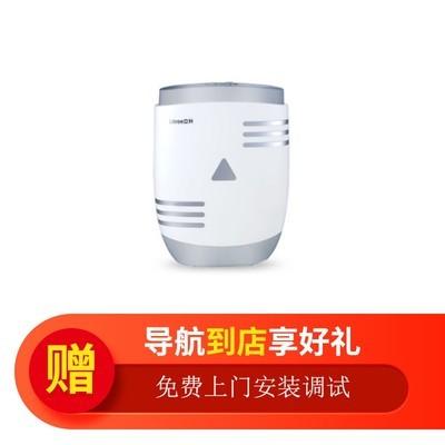 立升厨房专业净水组合套餐LQ1-10B+LU3-51C+ LU5-CU-3A