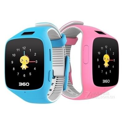 360 巴迪龙儿童手表5C,可以拍照的电话手表