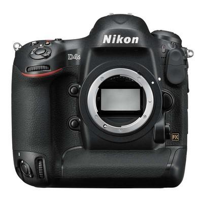 尼康 (Nikon)D4s 单反机身 专业级全画幅单反 单机