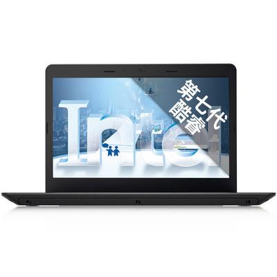 【行货保证】ThinkPad E470(20H1001TCD)i5-7200/8G /256G/2G/WIN10