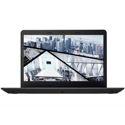 【行货保证】ThinkPad E470(20H1A031CD)轻薄商务办公14英寸笔记本电脑(I3-6006U-4G-SSD256G-2G)