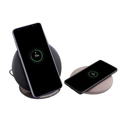 三星 GalaxyS8/S8+折叠式无线充电器原装快充无线快充立式手机
