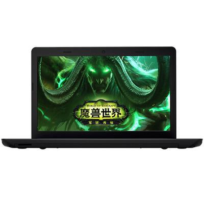 联想 ThinkPad 黑侠E570 GTX 15.6英寸轻薄商务游戏本I5 4G 500G+128G