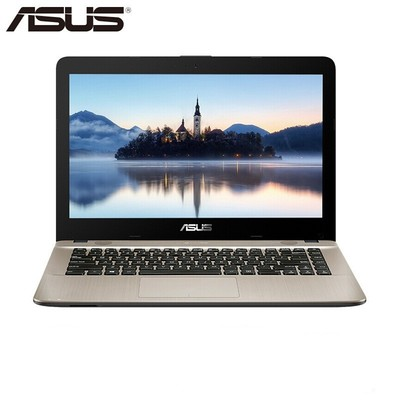 【轻薄时尚】华硕 X541NC3450(4GB/500GB/2G独显)15.6英寸笔记本