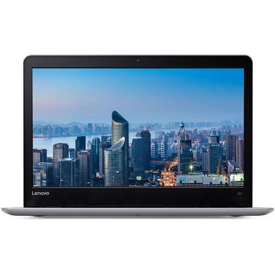 联想ThinkPad New S213.3英寸超薄超极本 银色i5-7200U/8G/256G固