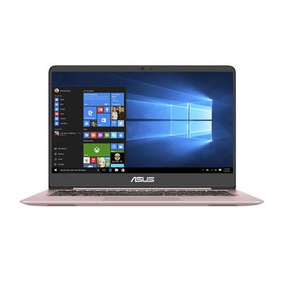 华硕(ASUS)新品 UX410UQ7200(U410同款)窄边框 14英寸超薄笔记本电脑 I5-7200 4G 500G  GT940M