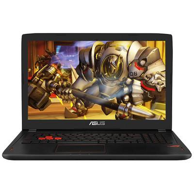 华硕 ROG S5VM6700玩家国度(I7-6700HQ/8GB/1TB/GTX1060-6G独显)IPS