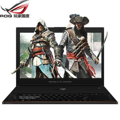 【玩家国度】华硕 ROG GX501VSK7700(16GB/512GB)15.6英寸游戏本