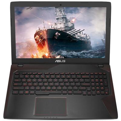 Asus/华硕FZ53VD730015.6寸笔记本(i5 7300 4G内存 双硬盘 1050独显)