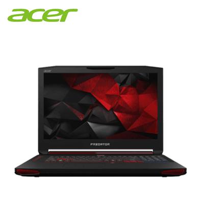 【顺丰包邮】Acer G9-591-72F3 掠夺者G9 15.6英寸游戏本(i7-6700HQ 16G 128G SSD+1T GTX970M 3G D刻 背光键盘 IPS)