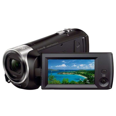 Sony 索尼 HDR-CX405新款索尼家用高清摄像机