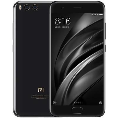 小米 6(6GB RAM/全网通)【华华手机官方商城 www.aa7a.cn】