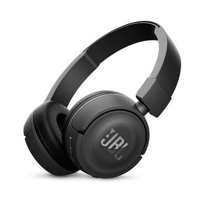 JBL T450BT 无线蓝牙 头戴式耳机 手机耳机/耳麦 一键通话/切歌