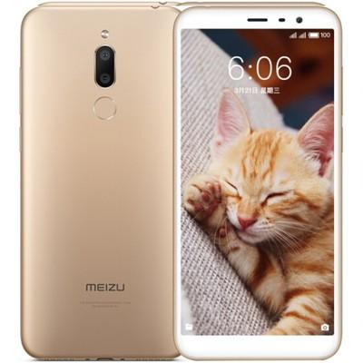 【顺丰包邮】魅族 魅蓝 6T 全面屏手机 全网通 4G+32/64G 全网通