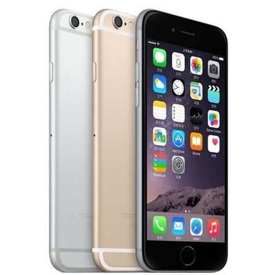 苹果 iPhone 6(全网通)国行原封原装