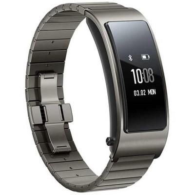 华为手环 B3 时尚版 蓝牙耳机与智能手环结合+金属机身+触控屏幕