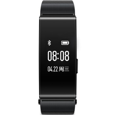 华为手环 B2 TPU腕带 运动版 Android+IOS通用, 蓝牙通话