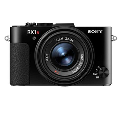 索尼(SONY) *RX1R Ⅱ/RX1RM2 全画幅数码相机