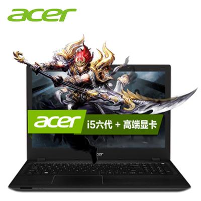【顺丰包邮】Acer K50-10-53TR   15.6英寸笔记本电脑(i5-6200U 8G 1T 940M 2G独显 关机充电 全高清屏 win10)炫丽外观 时尚设计