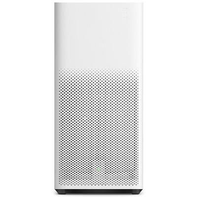 小米(MI)小米净化器2家用卧室空气净化器除甲醛雾霾PM2.5