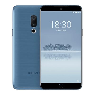 魅族(MEIZU) 魅族15plus 手机 砚黑 全网通(6G+64G)