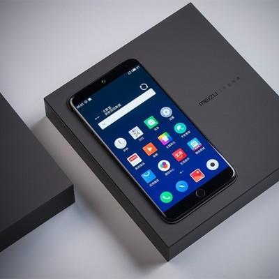 魅族(MEIZU) 魅族15 手机 砚墨 全网通4G+64G