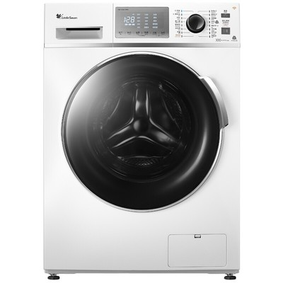 小天鹅(LittleSwan) TD80-Mute60WDX智能洗烘一体滚筒洗衣机