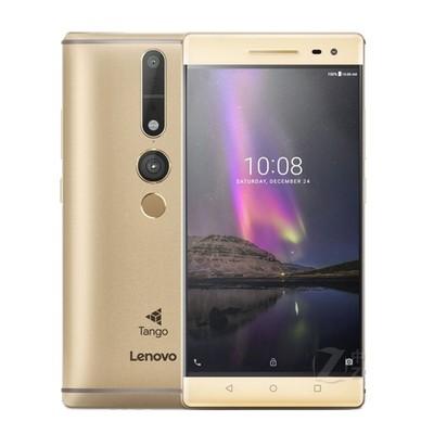 【顺丰包邮】联想 PHAB2 PRO(双4G)全金属机身AR智能手机