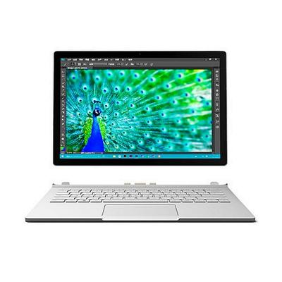 【微软授权专卖 顺丰包邮】微软 Surface Book(i5/8GB/128GB)