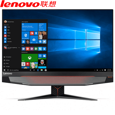 【顺丰包邮】联想 IdeaCentre Y910(i7 6700T/16GB/256GB+2TB/GTX1080 8G独显)