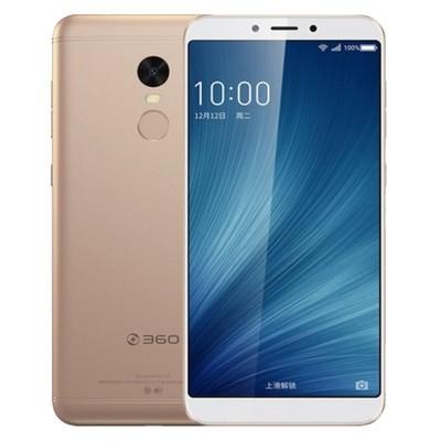 【顺丰包邮】360手机 N6 全网通 6GB+64GB 移动联通电信4G手机