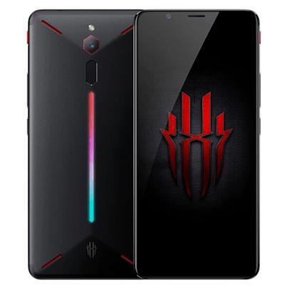 【现货】努比亚 nubia 红魔 全面屏 游戏手机 6G+64G 移动联通电信4G