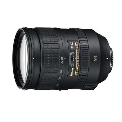 尼康(Nikon) AF-S 28-300mm f/3.5-5.6G ED VR 防抖镜头