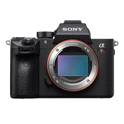 索尼 A7RIII(单机)三代索尼(SONY)ILCE-7RM3 全画幅微单相机单机